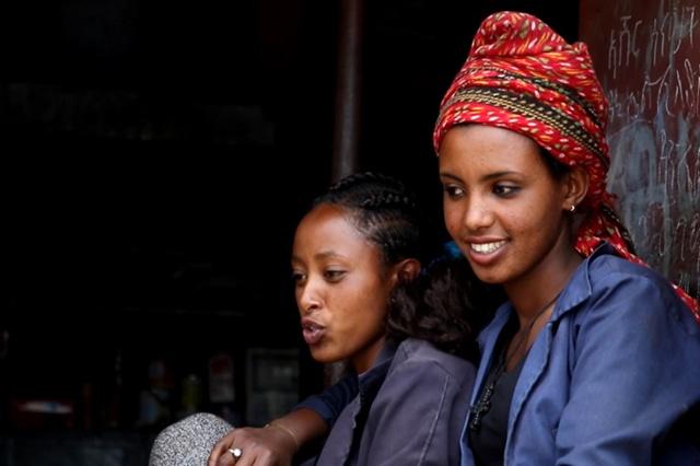 Töchter der Revolution