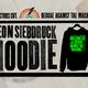 "Hoodie ""Reggae Against The Machine"""