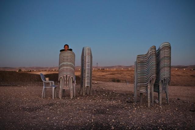 BEDOUIN - Bildband mit Fotografien von Stefan Loeber aus Israel