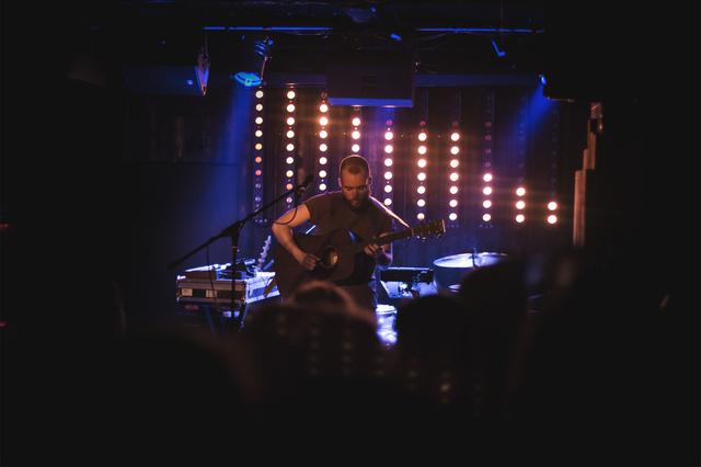 Lukas Droese Debütalbum