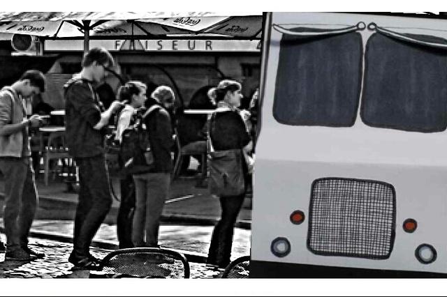Clandestino-Mobil