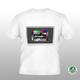 T-Shirt mit Original Störsender-Logo