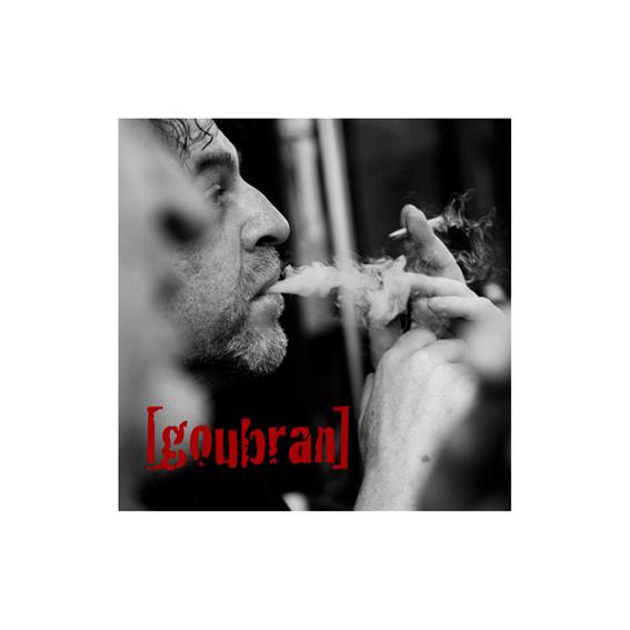 Alfred Goubran - [goubran] EP (RAR)