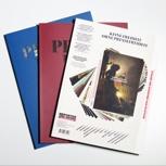 3er-Pack: Die Fotobücher 2018 sowie 2017 und 2016