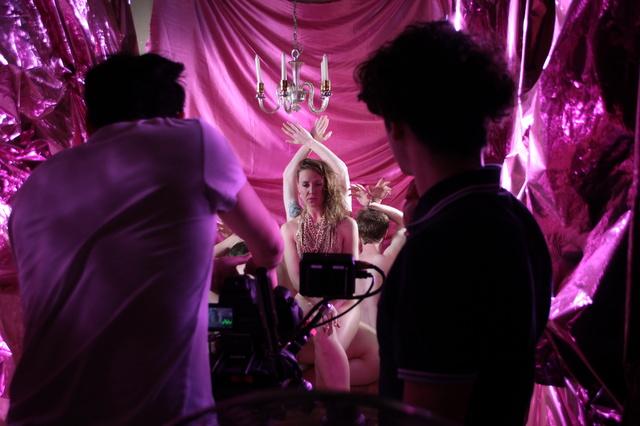 FühlGefühl // Ein PornArt Kurzfilm auf 16 mm