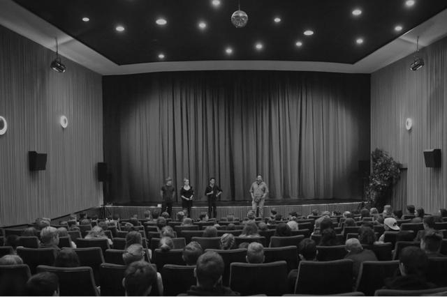 Kino gegen Extremismus