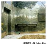 Vinyl Fatima Spar