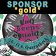 Sponsoring für Firmen *gold*