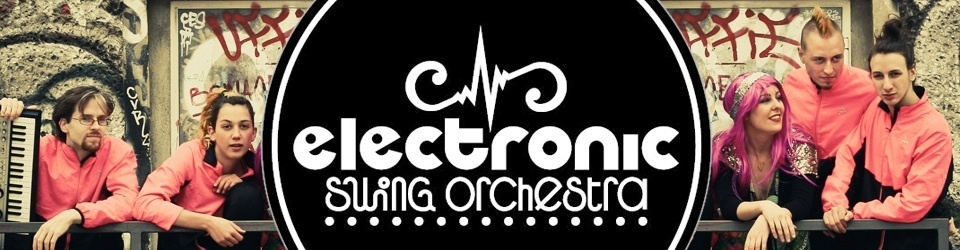 Electronic Swing Orchestra and the Mysterious Chaos Machine