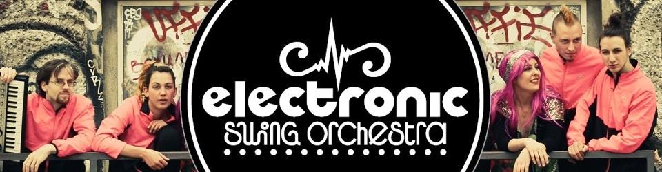 Electronic Swing Orchestra und die geheimnisvolle Chaos Maschine