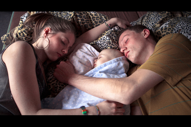 Sunny - Kurzfilm (Post-Production)