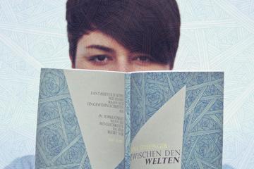 Zwischen den Welten / Lyrik