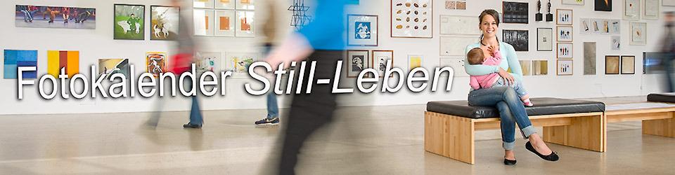 Fotokalender Still Leben