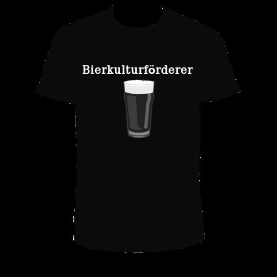 """Werde """"Bierkulturförderer"""""""