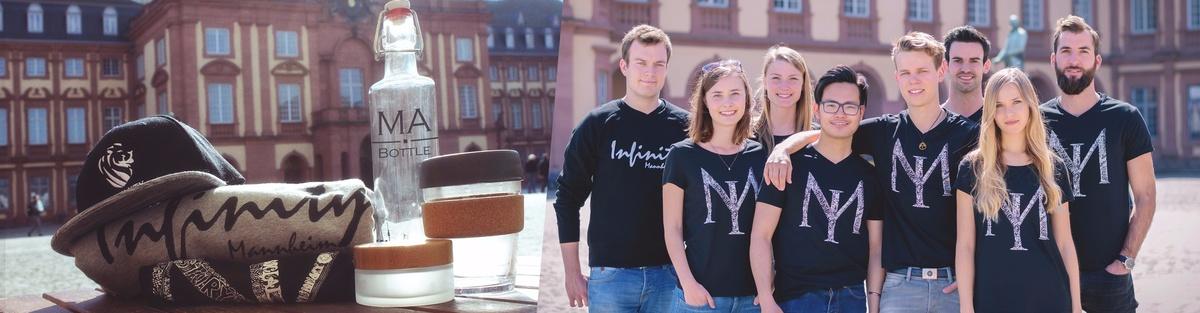 Infinity Mannheim- Elevate Social Entrepreneurship