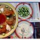 Traditionelles Pakistanisches Dinner für 2!