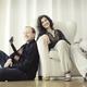 Ein Hauskonzert mit dem Duo Doyna