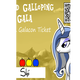 Golden Galacon Ticket Upgrade