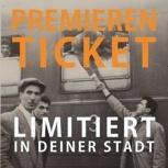 TICKET   Hamburg-Premiere