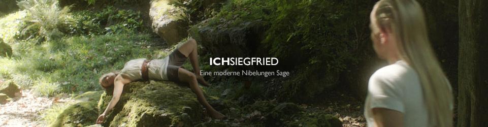 Ich, Siegfried