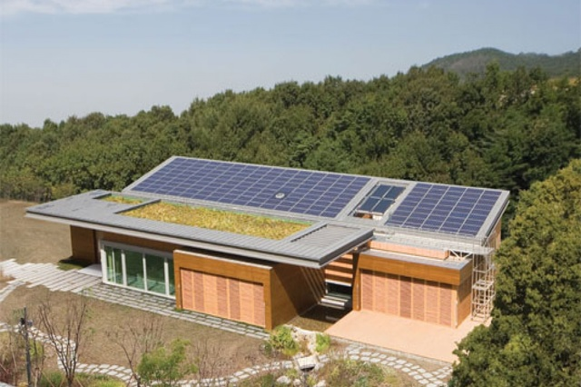 Selfpowered and Sustainable Schools/Protectory
