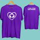 T-Shirt bio & fair exklusiv