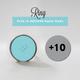 Ring mit 10 Designs (Einführungspreis!)