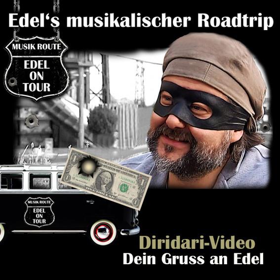 """Deine-Diridari-Nachricht"" & Bonus"