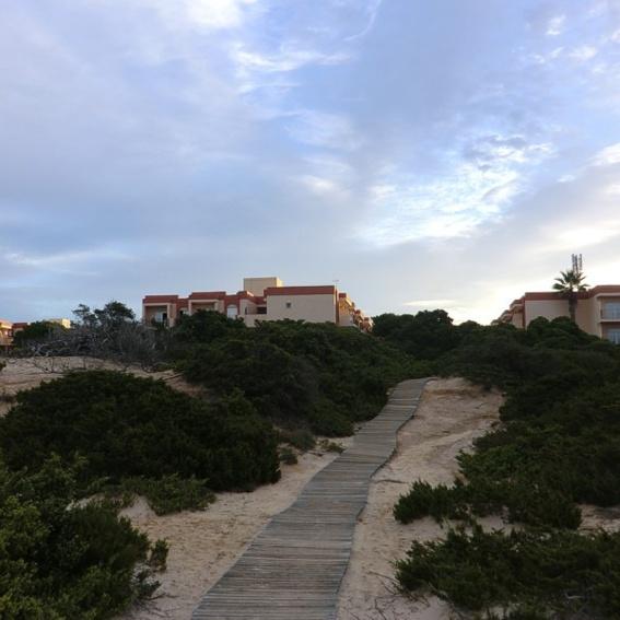 Reise nach Spanien mit Besuch auf der Finca + bei Manuela