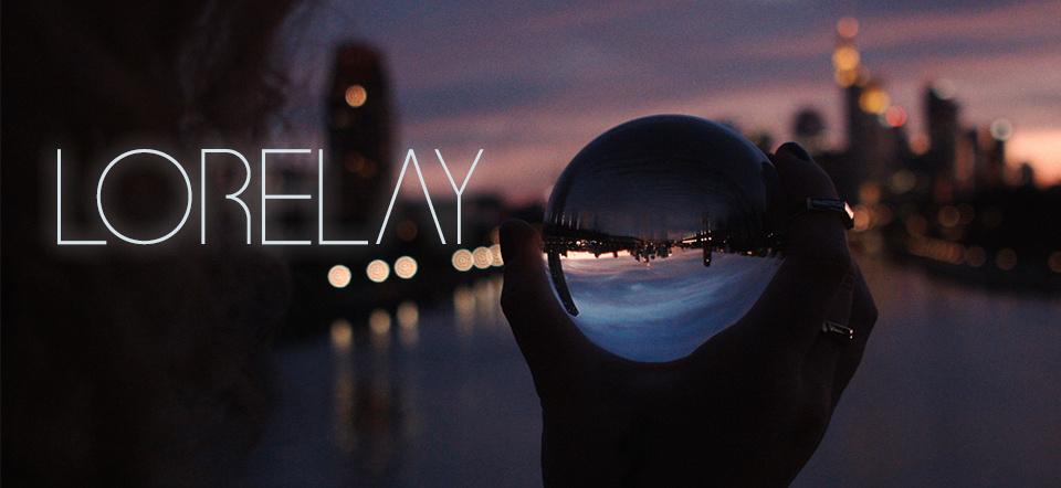 Lorelay - CD Produktion