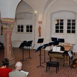 Freie Konzertwahl