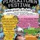 Poster Pixelkitchen Festival DINA1