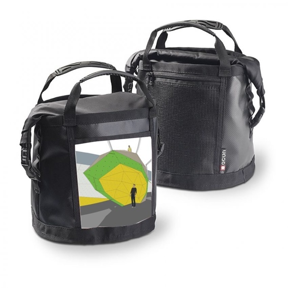 "Boulder Chalkbag ""Boulderhallen-Edition"""
