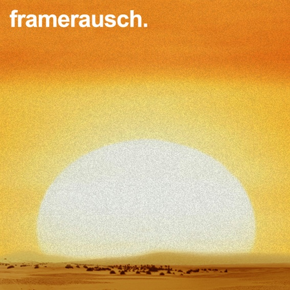 You get framerausched!