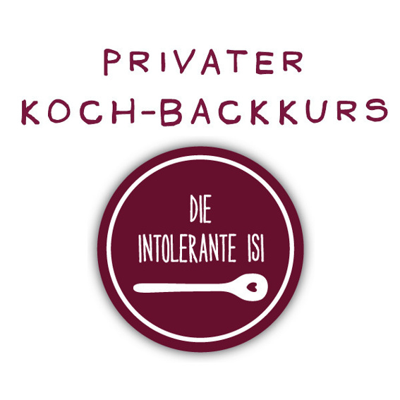 """Privater """"intoleranter"""" Koch-/Backkurs"""