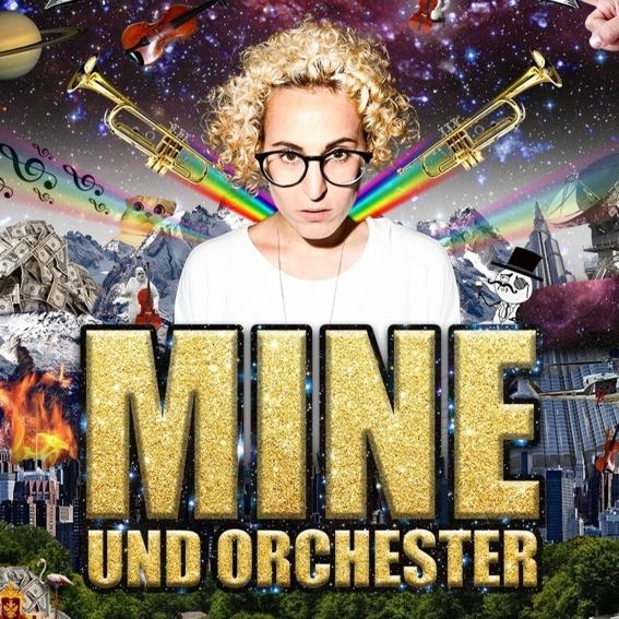 Konzertticket + Film