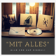 "Ultimatives CD Paket ""mit alles"", signiert"