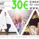 30 Euro Einkaufsgutschein für unseren Online Shop