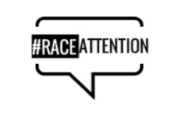#raceattention