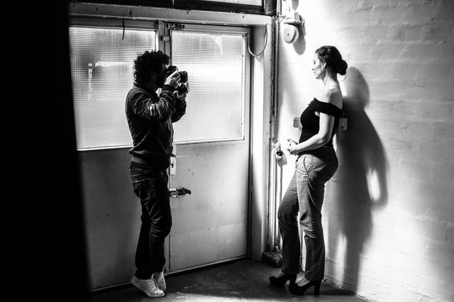 Laia Genc & Liaison Tonique - BIRDS / Albumproduktion & Video