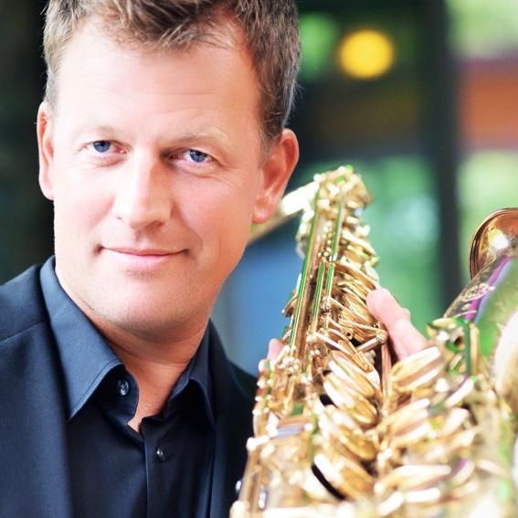 Saxofonunterricht 1 Stunde!