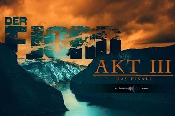 Der Fjord(3) - Ein Mystery Hörkino Drama