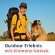 Outdoor-Erlebnis mit Klemens Nowak