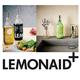 1 Fl1 Flasche Lemonaid und sein spezielles Verschlusssystem