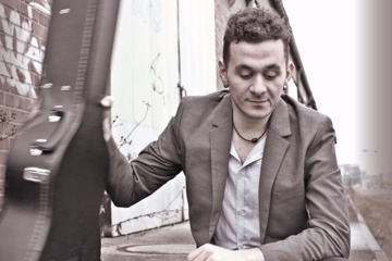 Aladdin Haddad Debut-Album