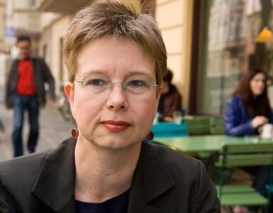 Dr. Andrea Kamphuis Referentin