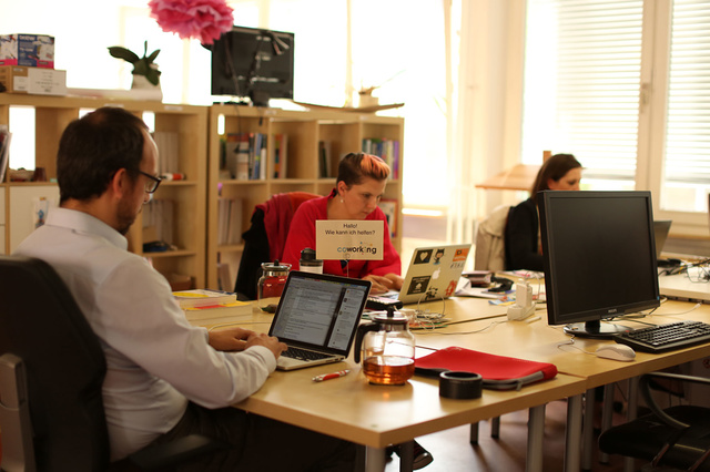 Coworking Space Herrenberg