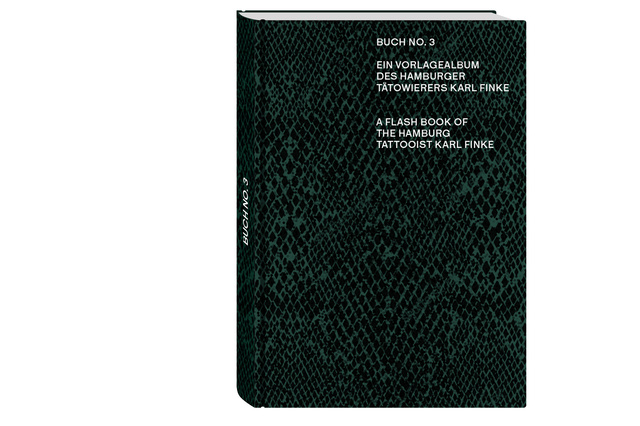 Buch No. 3