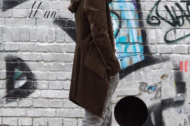 GAILLARD VIVANT - Men's Garments Berlin
