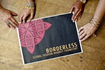 Borderless - Global Fashion Market Frankfurt